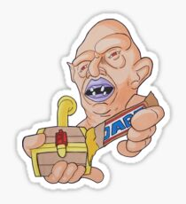 Heyyy Youuu Dabs! Sticker