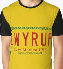 LWYRUP (Breaking Bad, Better Call Saul) Graphic T-Shirt