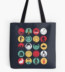 And Now for Something Completely Different  Tote Bag