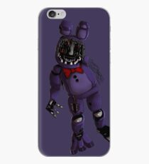 FNAF 2 - Withered Bonnie design iPhone Case