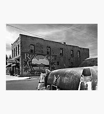 Day Seventy-eight Photographic Print