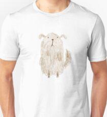 Fluffy Dog Unisex T-Shirt