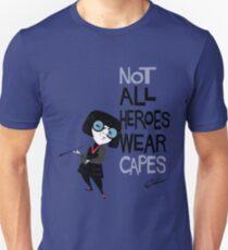NO CAPES Unisex T-Shirt