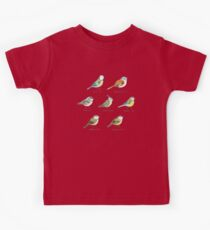 The Tit Family Kids Clothes