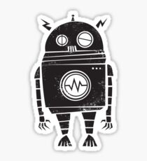 Big Robot 2.0 Sticker