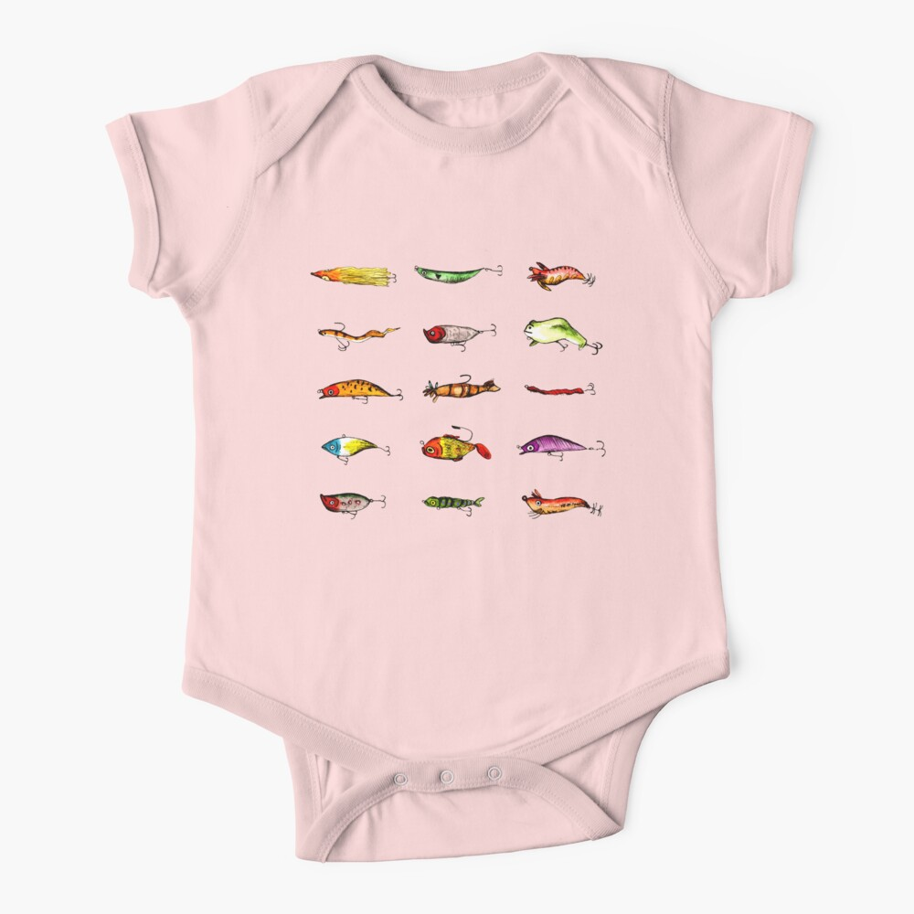 Lures Baby One-Piece