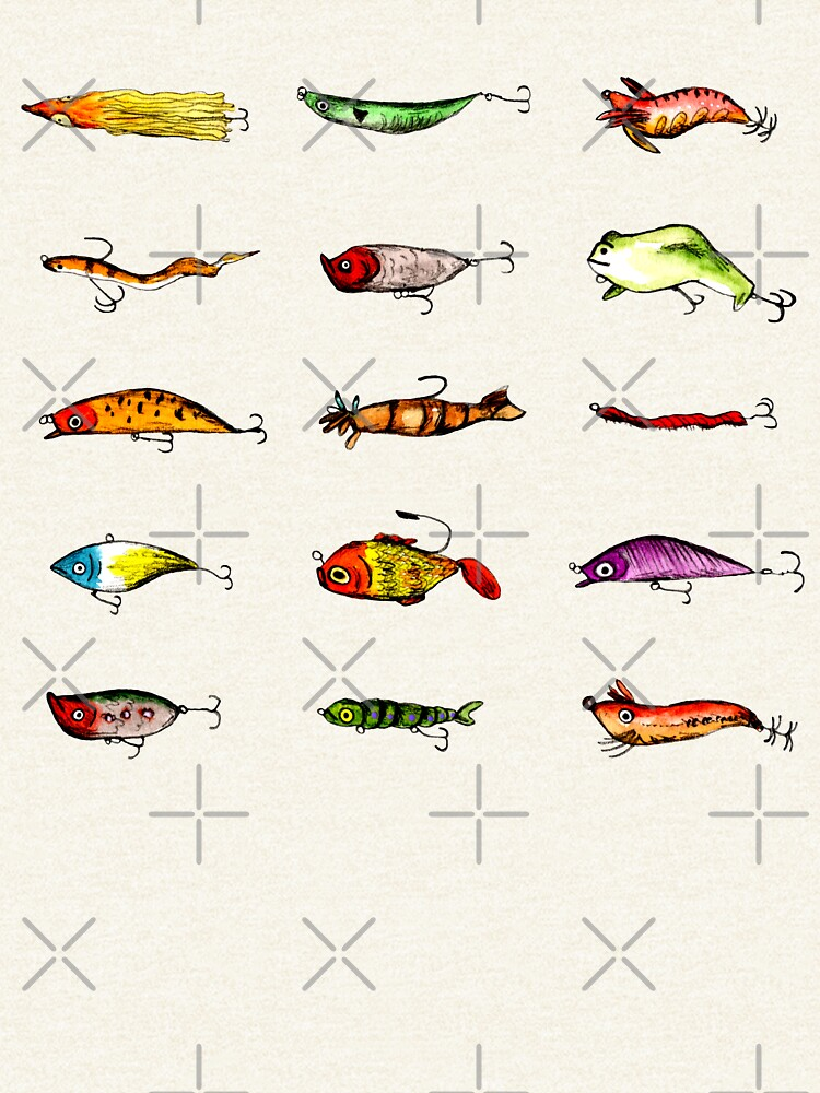 Lures by SophieCorrigan