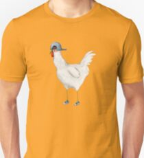 Spring Chicken Unisex T-Shirt