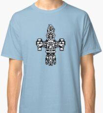 Itty Bitty Serenity Classic T-Shirt