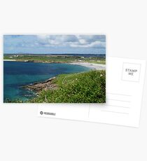 From Crohy Head 3 Postcards
