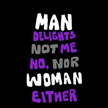man delights not me by prospero