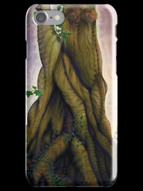 TreeNess by SimonHaiduk
