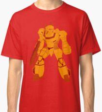 Gamma Ray Robot  Classic T-Shirt