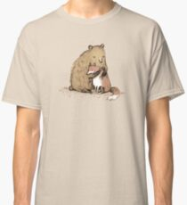 Grizzly Hugs Classic T-Shirt