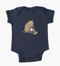 Grizzly Hugs Kids Clothes