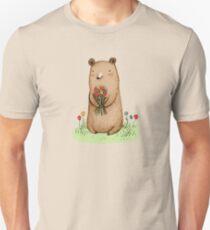 Bear Bouquet Unisex T-Shirt