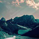Mountain Call von schwebewesen