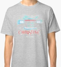 Awesome Movie Car Christine Classic T-Shirt