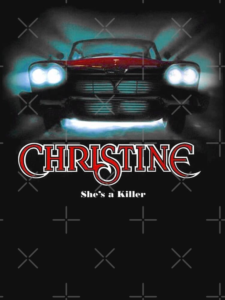 Awesome Movie Car Christine by Kowalski71