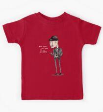 Leonard Cohen Kinder T-Shirt