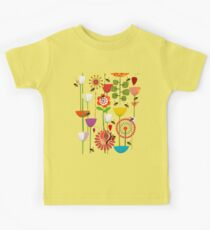 Bees in my Garden Kids Tee