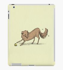 Playful Dog iPad Case/Skin