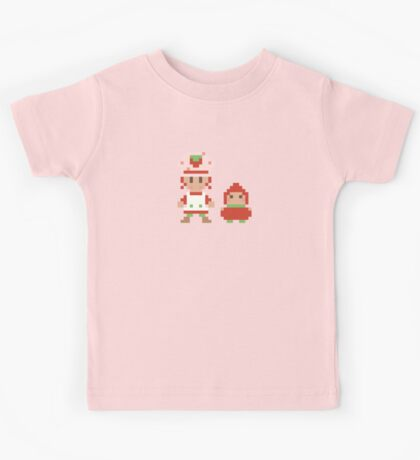Strawberry and the Berrykin Kids Clothes