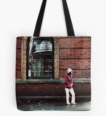 George St Tote Bag