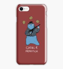 Cookie Mobster iPhone Case/Skin