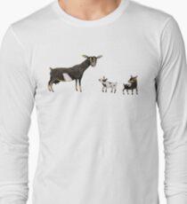 A Doe & Her Kids T-Shirt