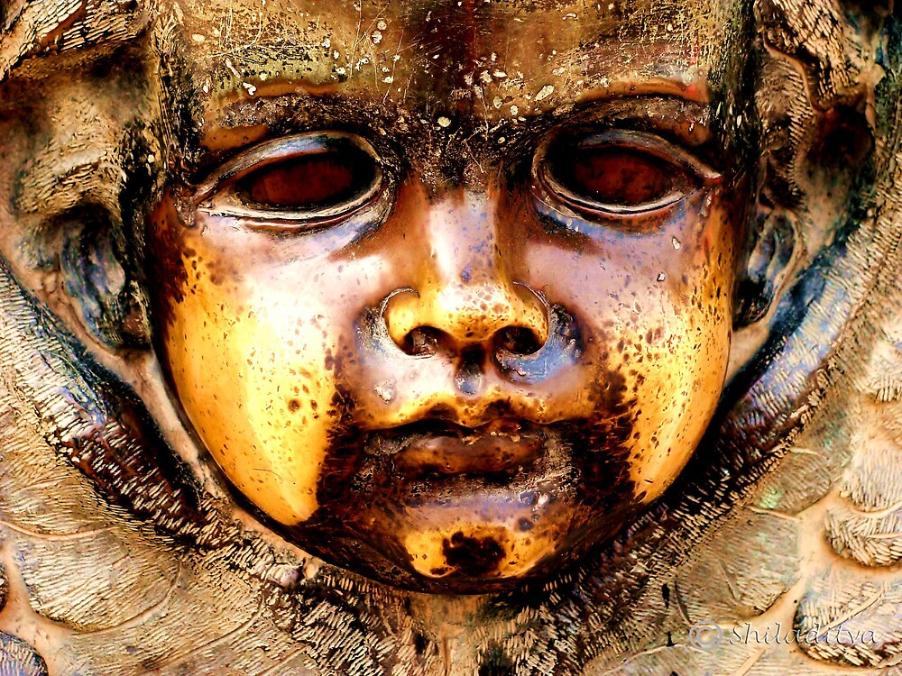 CRY BABY by shiladityaroy