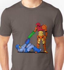 Reservoir Megatroid Unisex T-Shirt