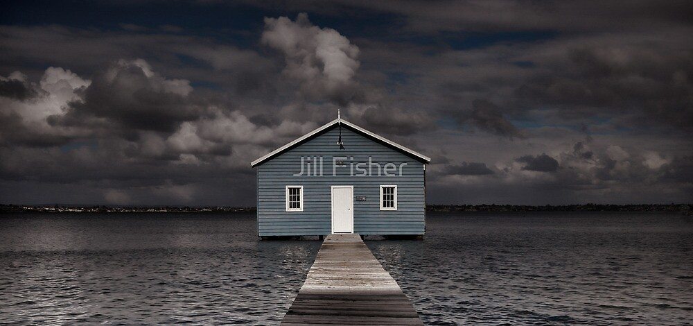 The House at Number 73 by Jill Fisher