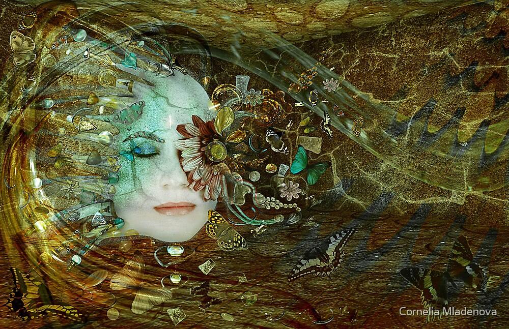 Crazy Dreams by Cornelia Mladenova