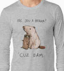 Dam Long Sleeve T-Shirt