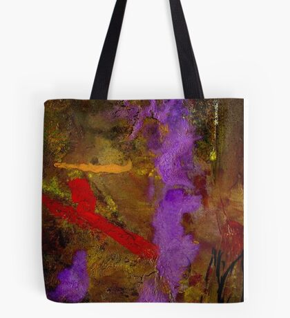 Asian Gardens I Tote Bag