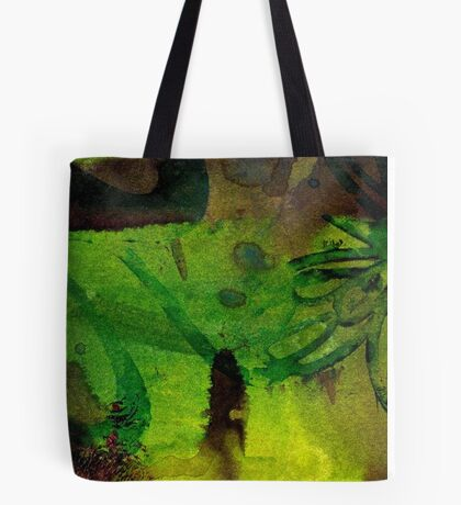 Full of LIFE II Tote Bag