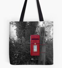 The Post Box Tote Bag