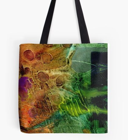 Summer Triptych II Tote Bag