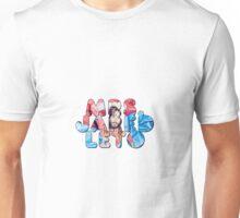 Mrs. Jared Leto Unisex T-Shirt