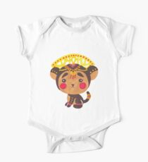 The Little Monkey King Kids Clothes