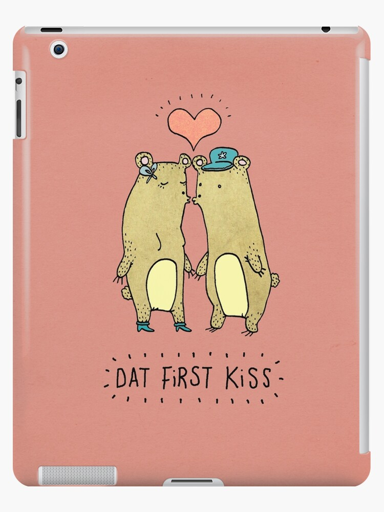 Dat First Kiss by Sophie Corrigan