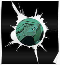 Eclipse - Niki Poster