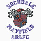 Rochdale Mayfield ARLFC by Tokyokee