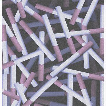 Fick Zigaretten by TimLingard