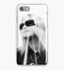 Kristina II iPhone Case/Skin