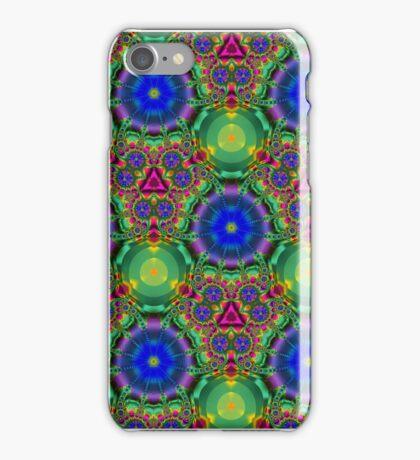 Quilt iPhone Case/Skin