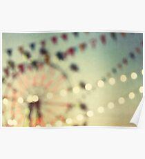 carnival dreams Poster