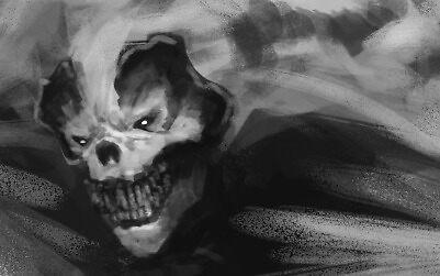 Creature Design demon by Takumer Homma