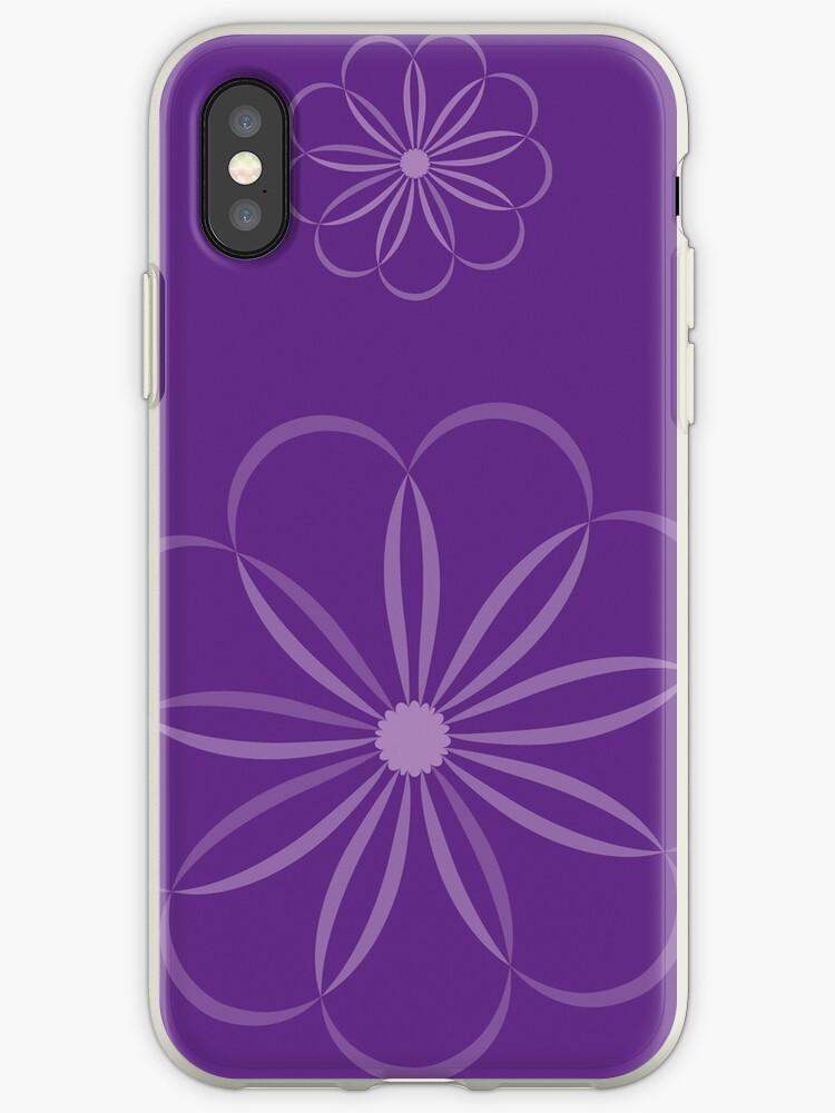 PurpleFlower by Ryan Stewart